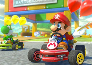 Nintendo is making Mario Kart for your phone