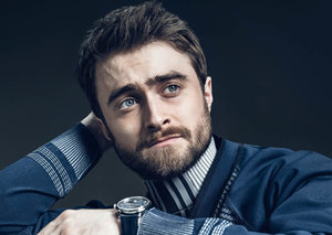 Daniel Radcliffe: Master of the Dark Arts