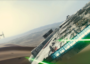 The huge twist in first Solo: A Star Wars Story teaser trailer