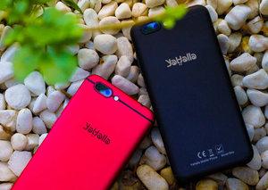 Yahalla Baa Emirati smartphone review | Tech Talk