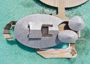 Next-level luxury at Maldives' Soneva Jani
