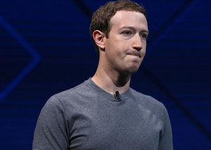 Facebook is testing out a dislike button