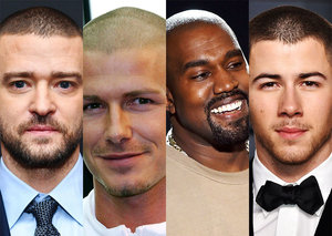 How to rock a shaved head (by the celebrities who do it best)