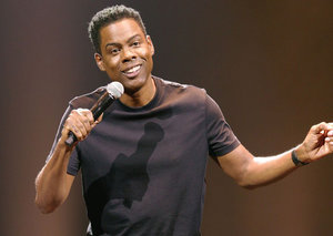 Everyone is talking about Chris Rock's new special (here's why)