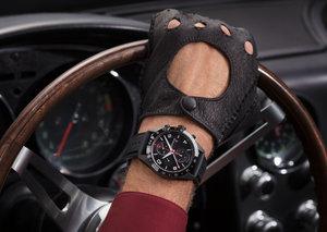 Montblanc Timewalker Chronograph | Talking Time