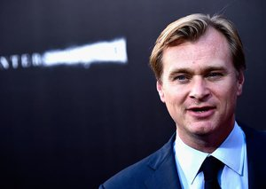 Christopher Nolan's final decision on directing next Bond film