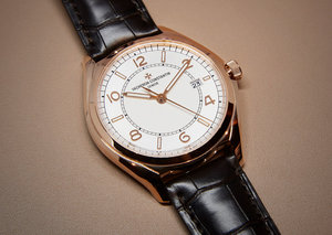 Watch: Vacheron Constantin FiftySix collection is here