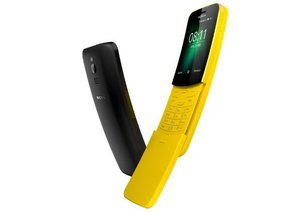 Nokia is bringing back the Bananaphone from The Matrix