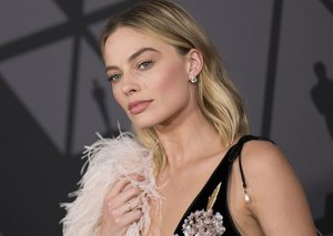The world wants Margot Robbie as next 'Bond girl'