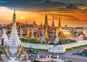 Bangkok by day: the expert travel guide