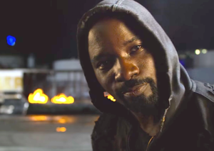 Luke Cage is back in the a**-kicking business on Netflix