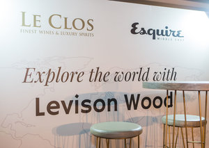 EVENT: Explore the world with Levison Wood