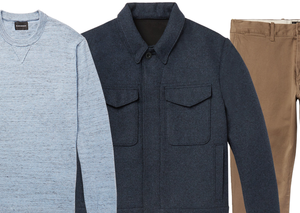 Here's what you should be wearing this spring