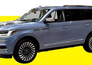 Huge SUVs are back in a big way