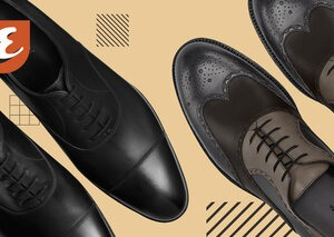 Oxford vs Brogues: what's the difference?