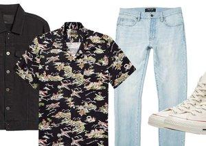 How to dress for a casual Dubai brunch
