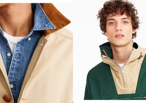 J. Crew is bringing back its greatest hits