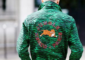 Don't fear animal print, here's how to embrace it (and not look out of place)