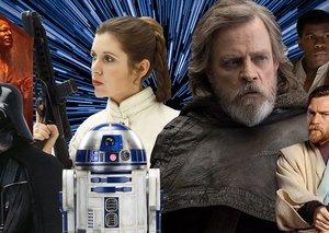 Star Wars' Mark Hamill pays touching tribute to Luke Skywalker