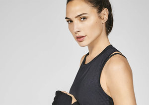 Meet the new face of Reebok: Gal Gadot