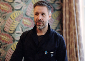 What I've learned: Paddy Considine
