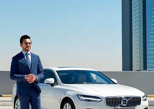 The Statement Maker: Karim Drif and Volvo