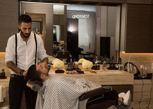 How to get the perfect haircut   Pro Grooming Tips