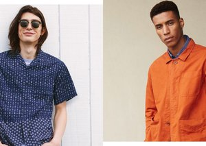 Mr Porter makes filling your spring summer wardrobe that much easier