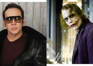 Please let Nicolas Cage be the next Joker