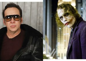 Please let Nicolas Cage be the next Joker