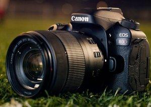 Canon EOS 80D video review | Tech Talk