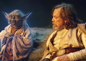 Yoda is coming back in Star Wars IX?