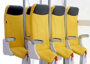 Air travel could get a lot worse with this new invention