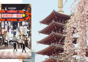 Travel hacks for your next trip to Japan