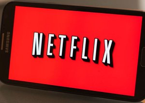 Netflix is getting into the cinema business