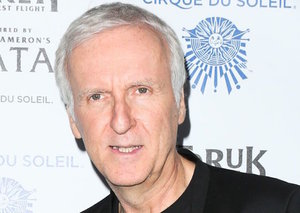 James Cameron thinks  superhero movies are boring