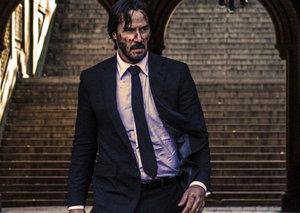 First John Wick 3 plot details leak