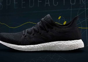 Adidas is close to making completely personalized sneakers