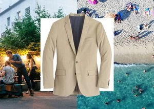 The ten rules of summer style