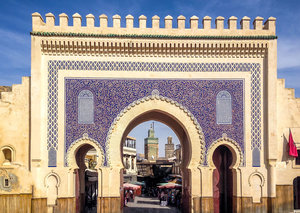 Fes, Morocco   Esquire Travels