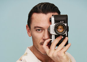 Luke Evans: From the Welsh Valleys to the Hollywood Hills