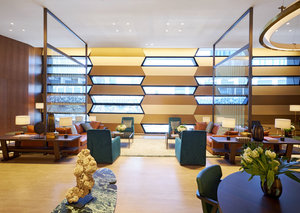 An inside look at the world's biggest Rolex store in Dubai