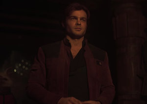 The first reviews of Star Wars' 'Solo' are in