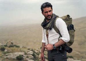 Levison Wood, Chinese cars and Gun 'N Roses | Man at His Best Podcast