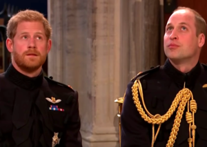 Bad Lip Reading of Royal Wedding is everything we need right now