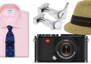 Eid Gift Guide: Gifts for him