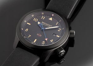 Behind the brand: Bremont Watch Company