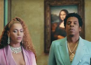 Beyoncé and Jay-Z just dropped a surprise new album
