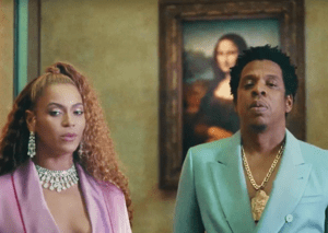 Beyoncé and Jay-Z just dropped a surprise new album