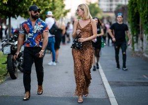 Milan Fashion Week's most stylish men [GALLERY]
